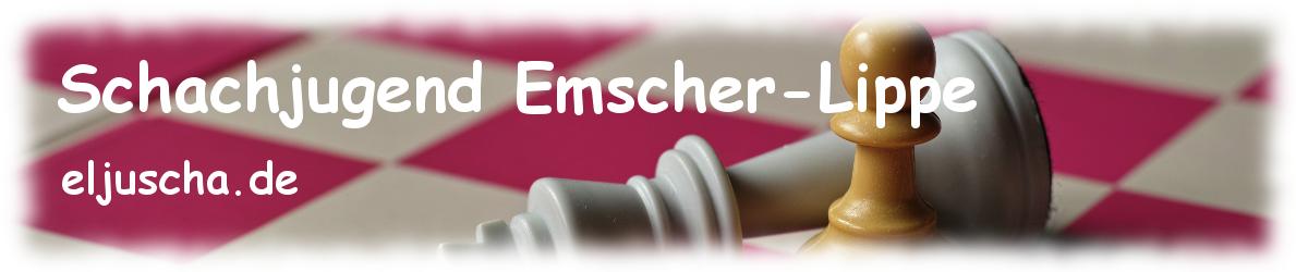 Schachjugend Emscher-Lippe